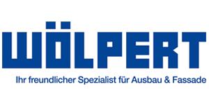 Wölpert - Ihr freundlicher Spezialist für Ausbau & Fassade